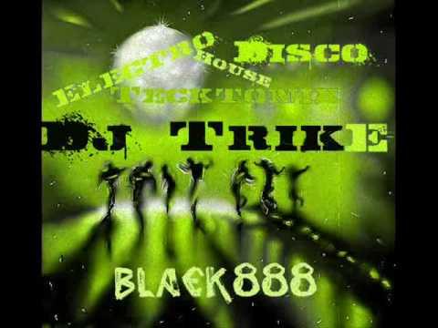 Trike* DJ Trike - Trike Race