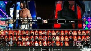 LAUNCHED !! WWE 2K19 FOR GAMERNAFZ v.1 77 MOD BESTEST MOD EVER