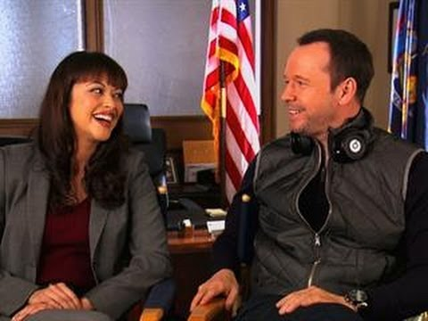 Blue Bloods  Behind the s: 'Open Secrets'