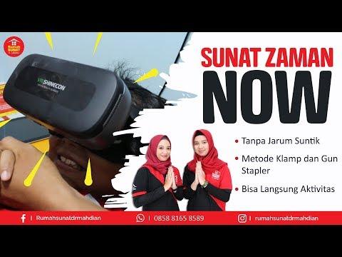 Video Tempat Khitan Yang Bagus Di Jakarta