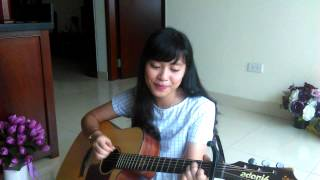 Chuyện - Thùy Chi ( Guitar cover )