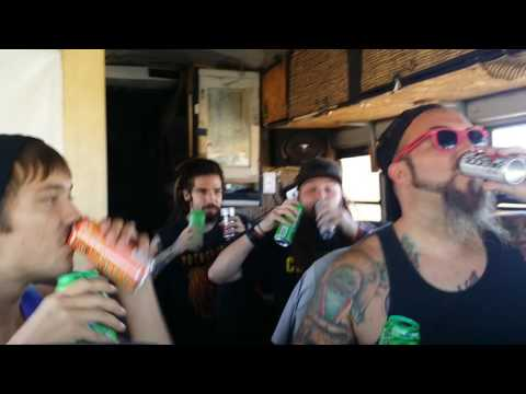The Hemlock Rockstar Energy Drink Hed PE challenge.