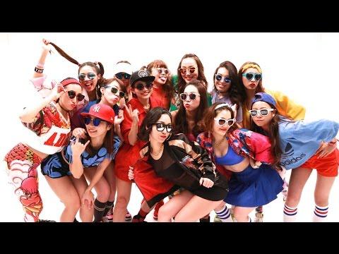 【OLだけで踊ってみた】Justin Bieber - Sorry Dance TOKYO Style