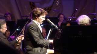 RUFUS WAINWRIGHT: This Love Affair (with RESIDENTIE ORKEST)