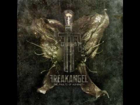 Freakangel - Curse. Forgive. Kill. Cure.