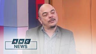 Filipino Cultural Activist Carlos Celdran Dies At 46 | The World Tonight