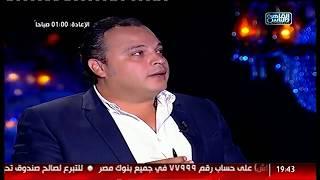 شيخ الحارة | تامر عبدالمنعم يرد على إتهامه بدخول الوسط الإعلامى بالواسطة!