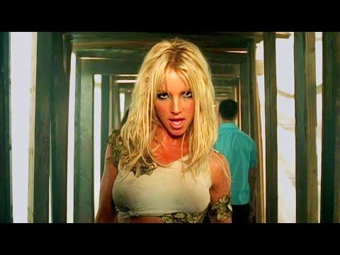 """Britney Spears - """"I&39;m A Slave 4 U""""  Choreography"""