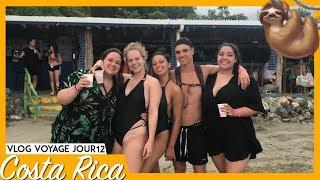 COSTA RICA JOUR 12 : LA TOURNÉE DES BARS | 99VLOGS