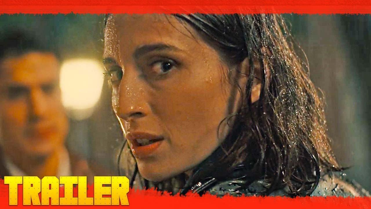 Fuimos Canciones (2021) Netflix Teaser Tráiler Oficial Subtitulado
