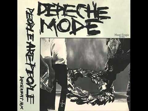 depeche mode people