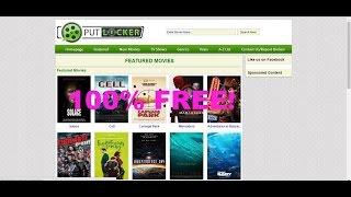 Download Putlocker Videos!