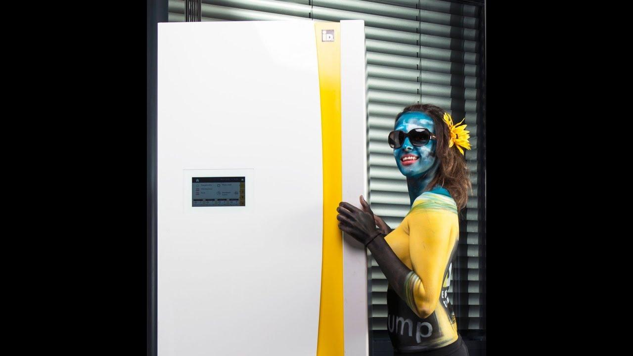 Как работает тепловой насос Грунт-Вода? Принцип работы грунтового теплового насоса