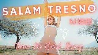 Vita Alvia - Dj Salam Tresno - Tresno Ra Bakal Ilyang (Official Music Video ANEKA SAFARI)