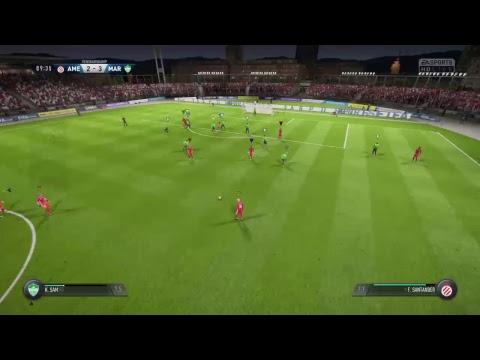 Vpg wydad ac match african league 1