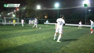 HANLİFE İNŞAAT-ROOF PALACE FC