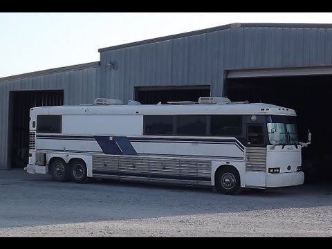 1980 mci mc9 bus conversion youtube rh youtube com