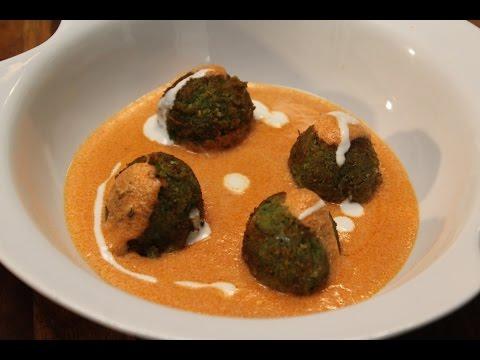 Broccoli Malai Kofta | Winning Recipe | Doctor's Recipe Contest
