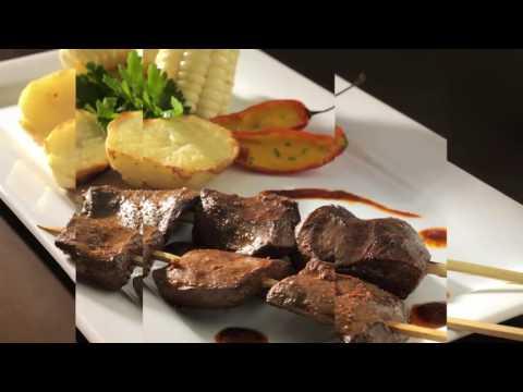 Peruvian Cuisine Amazes the World