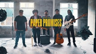Forever in Series - Paper Promises (Official 360° Music Video)