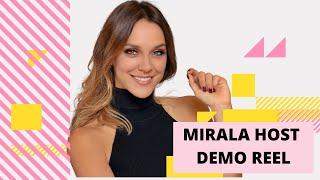 Hosting Demo Mariela Irala