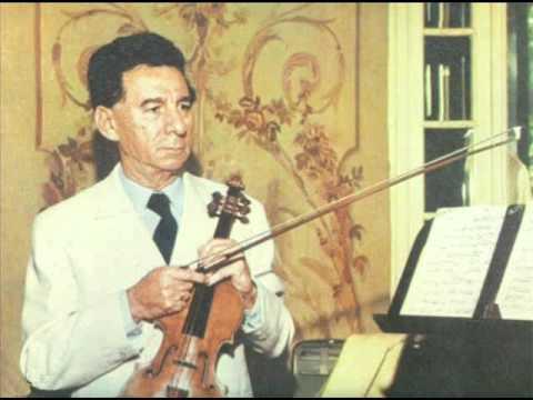 Ion Voicu - Dimineata dupa nunta (pentru vioara solo)