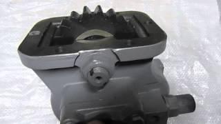 Коробка отбора мощности МП05-420.20.10(Обзор запасных частей для коммунальной и дорожно-строительной техники., 2015-12-08T10:48:34.000Z)
