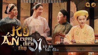 Kỳ Án Cung Diên Thọ (Hồi 1) - Kỳ Án Bắt Đầu - BB Trần, Thanh Duy, Hải Triều