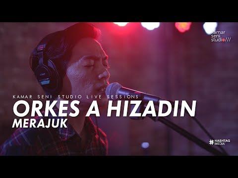 KSSLS #24 ORKES A HIZADIN - MERAJUK
