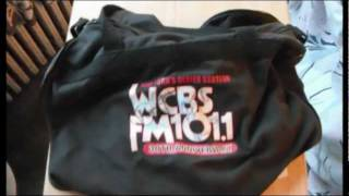 WCBS-FM New York - Mega Jingle Montage - 1972-2005
