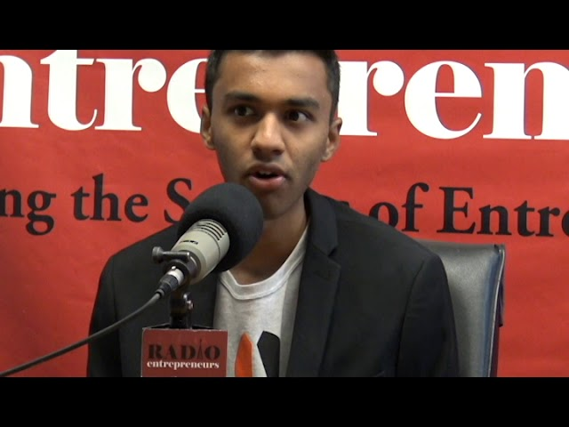 Sethu Odayappan   A Second Chance USA