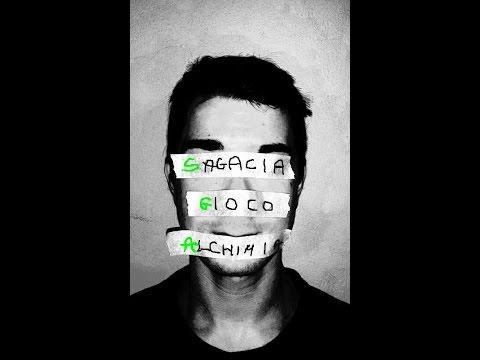 03  - La mia artista preferita - S. G. Alin - Sagacia, Gioco ed Alchimia mixtape
