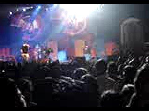 Palo Santo (LIVE!, CONGRESO DE JOVENES 2008)
