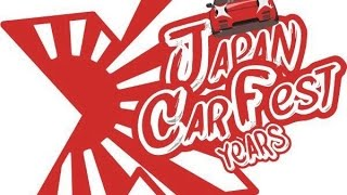 Japan Car Festival 2015 18 июля