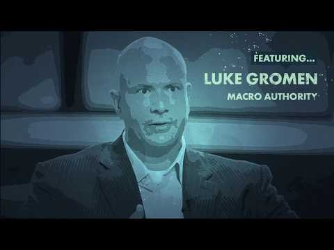 Why China Wants to Undermine the Dollar | Luke Gromen Interview