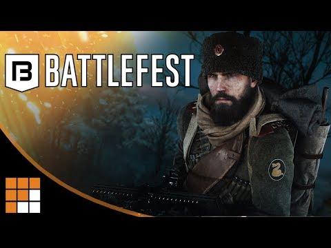 Battlefest: Revolution is here for Battlefield 1! Premium Trials, Skins, Scraps and More!