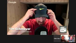 100k Subscribers LIVE! New hat, announcements, Q&A!