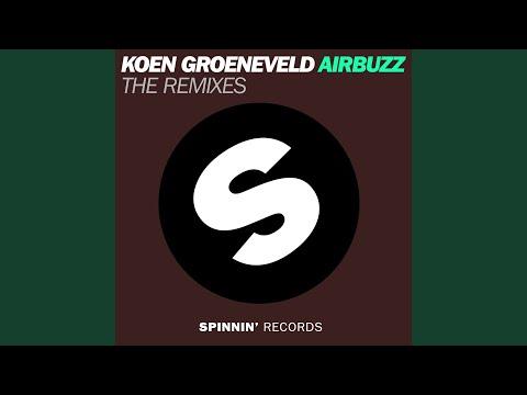 Airbuzz (Koen Groeneveld's Afterburner Remix)