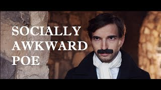 Socially Awkward Edgar Allan Poe: Girl Scout Cookies [Ep. 8]