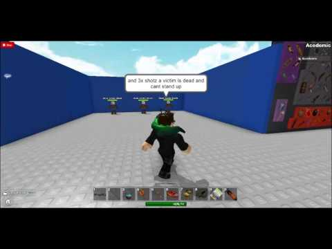 Roblox- Snake Sniper and Scaley The Dragon Gear Review ...