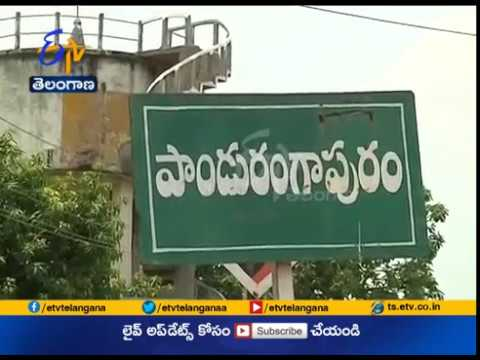 Archaeologists Enter Newly Discovered Ancient Tombs | in Bhadradri Kothagudem Dist