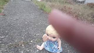 Baby alive fails to go on swig