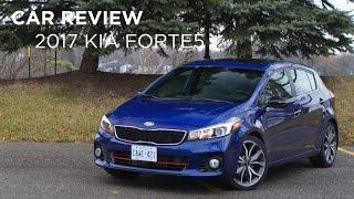 Kia Forte5 2017 Videos