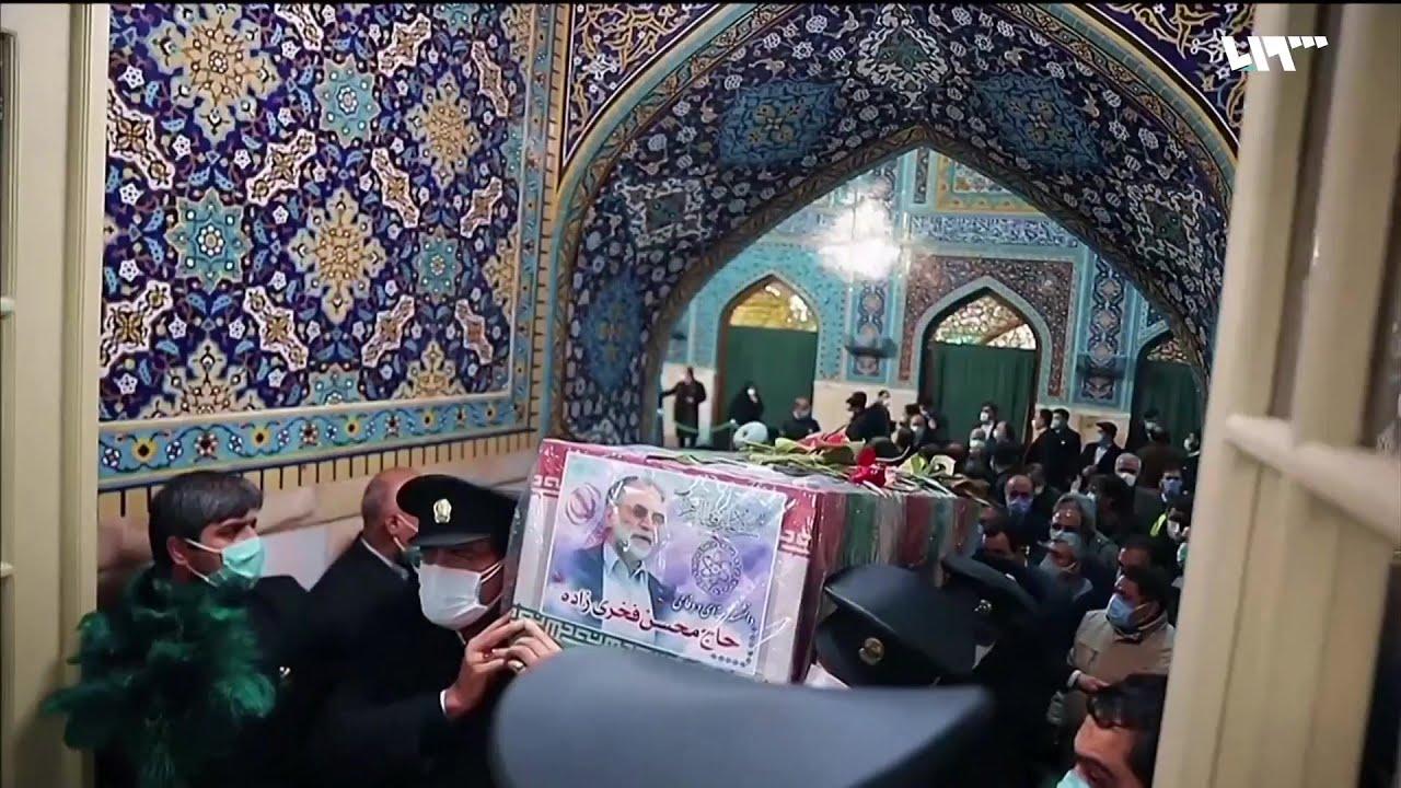 رئيس الأركان الإسرائيلي يصل إلى الجولان ويهدد إيران
