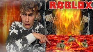 ONTWIJK DE LAVA! (Roblox)