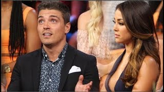 'Bachelor In Paradise' Danielle Lombard on Dean: I'm frustrated and have never felt so disrespected