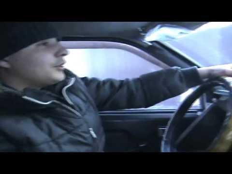 """Тест Драйв Иж Ода"""" Каблук """" 75 л.с от Auto Overhaul"""