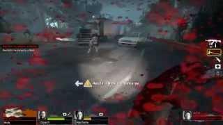 Left 4 Dead 2 Detour Ahead - Loquendo (5 - 5) EXPERTO!!!