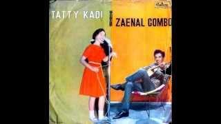 Tetty Kadi - Ajah dan Ibu (A. Rijanto)