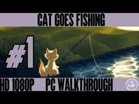 how to catch noctis cat goes fishing